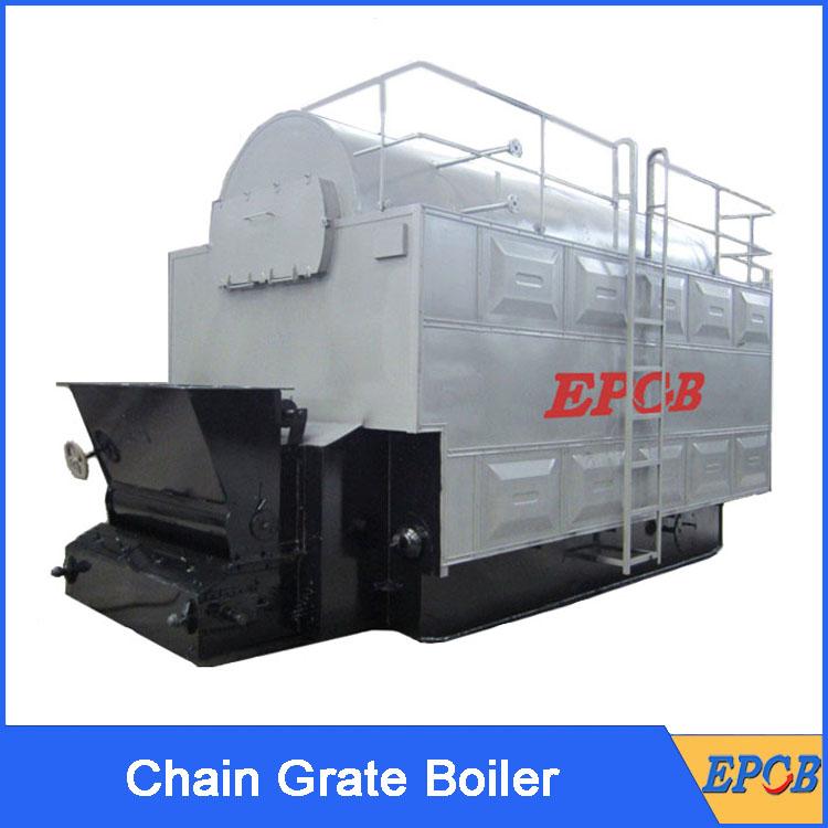Coal-Boiler