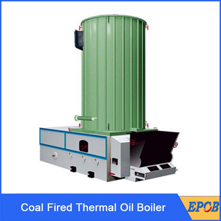 EPCB-Coal-Fired-Thermal-Oil-Boiler