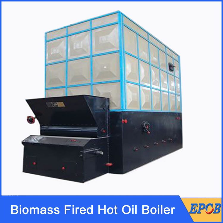 EPCB-High-Quality-Biomass-Hot-Oil-Boiler-Manufacturer-Supplier-Factory-Exporter