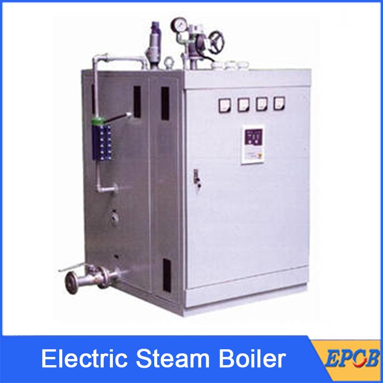 Electric Steam Boiler