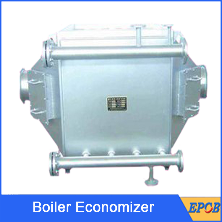 EPCB High Efficiency Steam Boiler Economizer - China Best Industrial ...