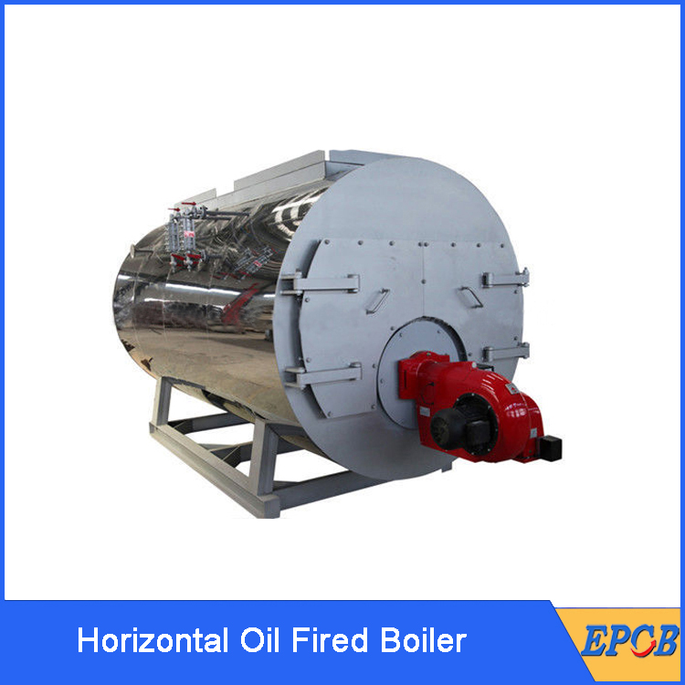 3 Pass Industrial Price Gas Oil Fired Hot Water Boiler - China Best ...