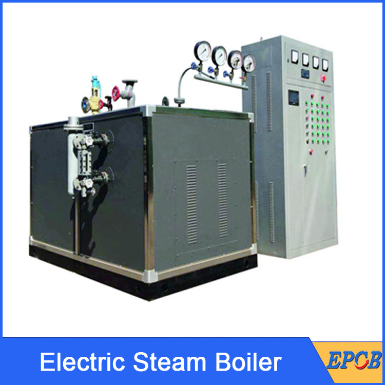 Horizontal Electric Steam Boiler - China Best Industrial Boiler ...