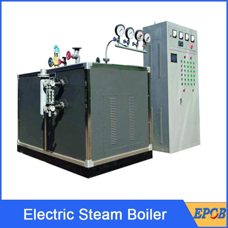 Horizontal-Electric-Steam-Boiler