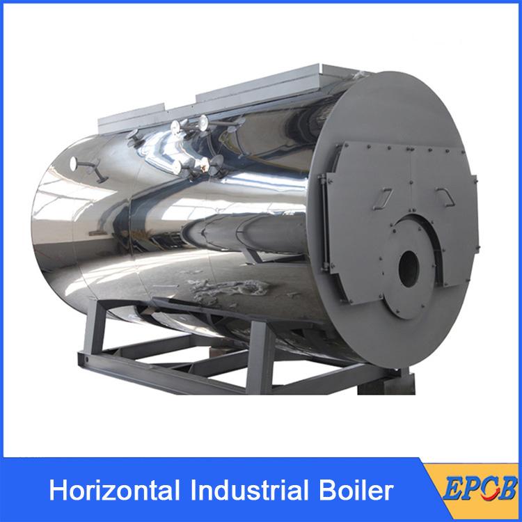 Horizontal-Industrial-Boiler