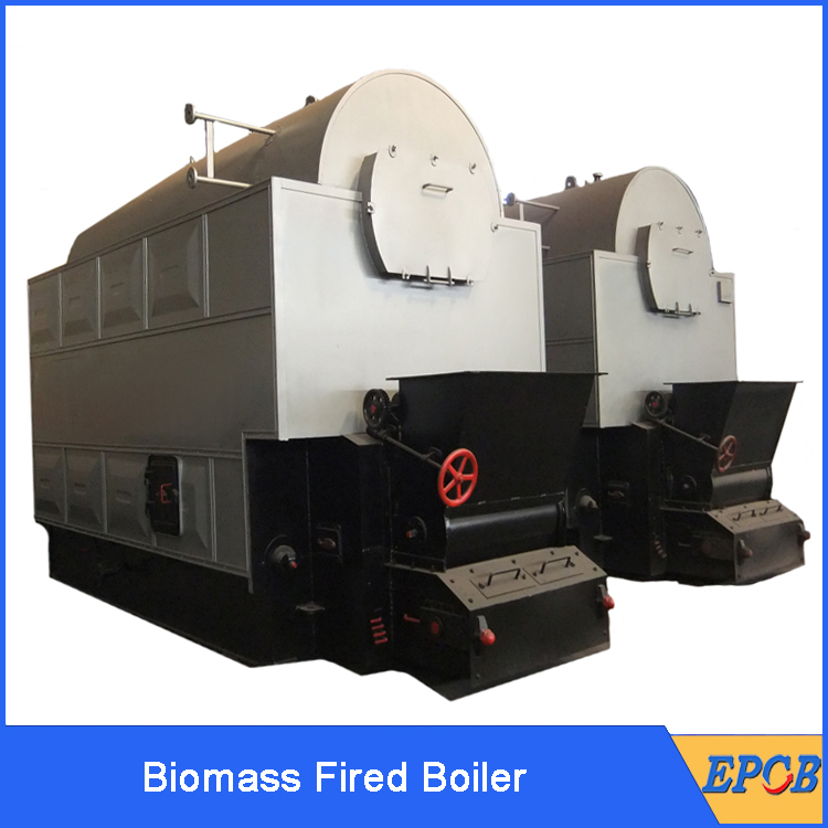 EPCB-Industrial-Biomass-Fired-Steam-Boiler