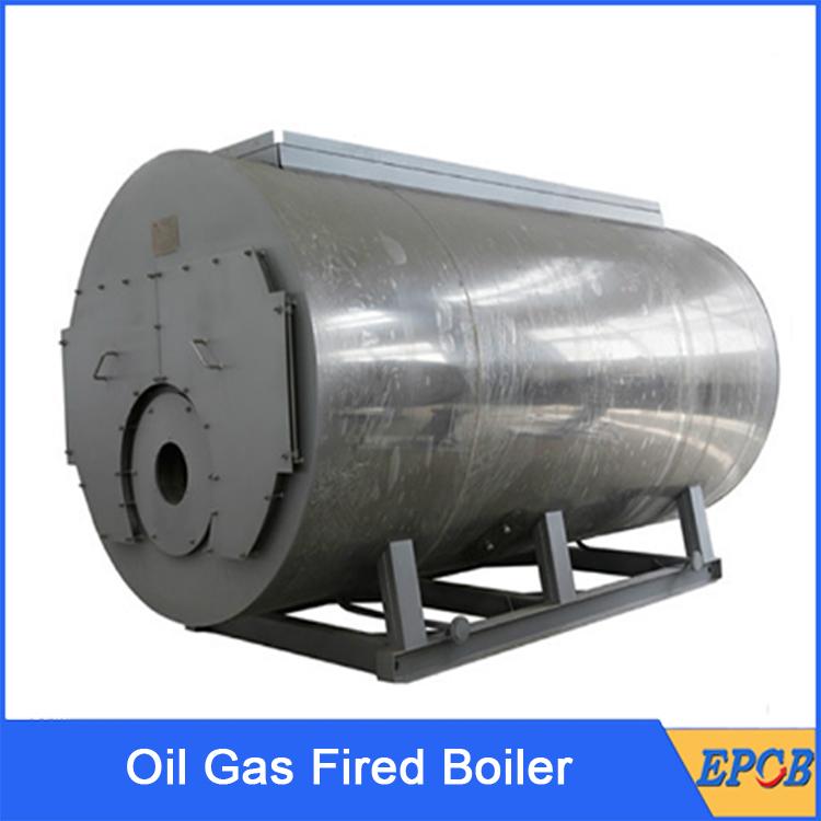Oil-Gas-Fired-Boiler