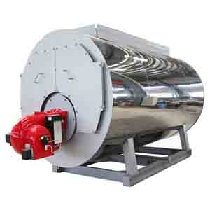 Oil/Gas Fired Boiler