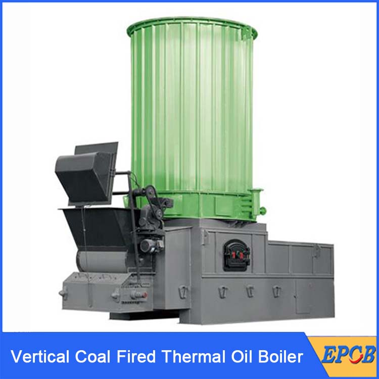 Coal-Fired-Thermal-Oil-Boiler