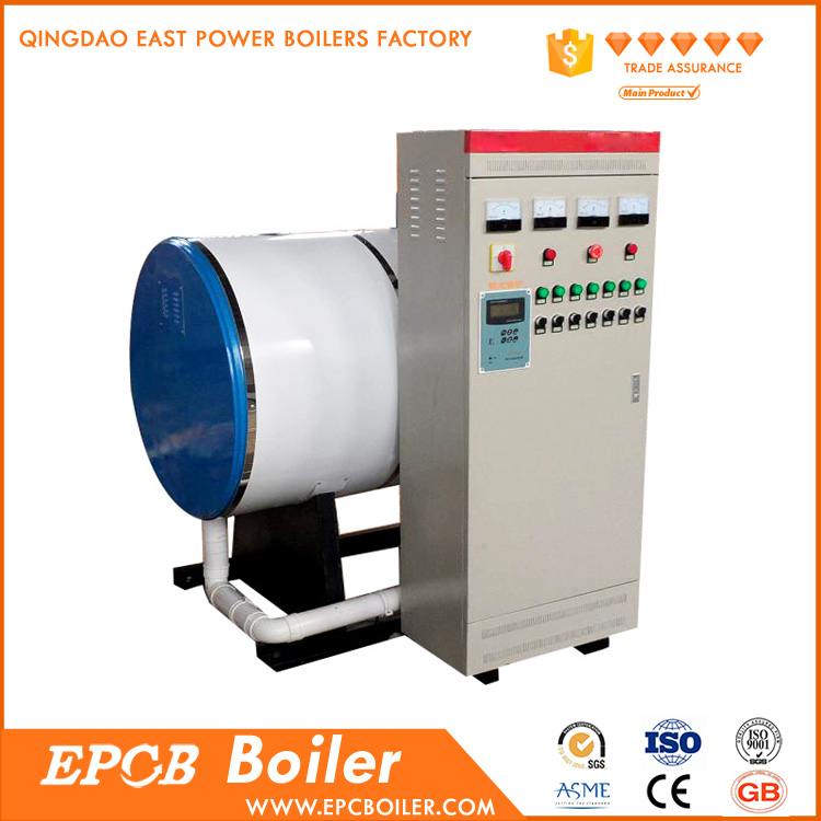EPCB Automatic Temperature Control High Quality Electric Boiler Heating