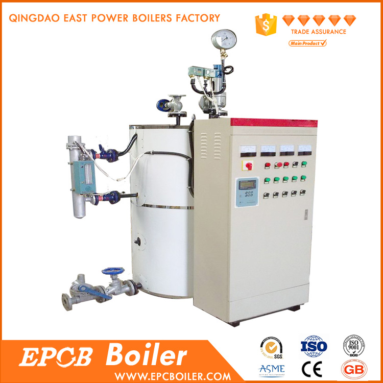 High Quality Environment Friendly Electric Steam Boiler Price