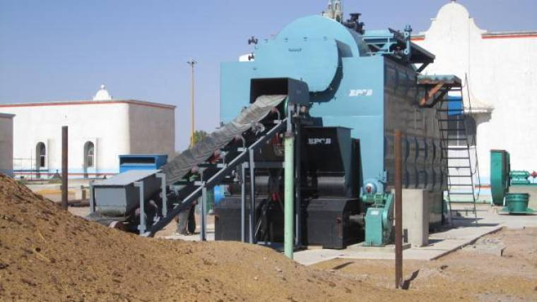 The Owner of A Feed Mill Tells You What Kind of Manufacturer to Choose When Purchasing A Boiler
