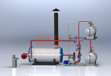 Excellent Hot Oil Boiler Manufacturer Tells You..